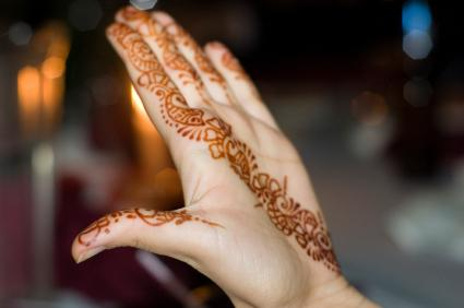Faster Tattoo Remove Henna To How A