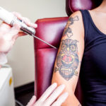 What To Expect After Getting A Tattoo